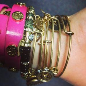 today's wrist