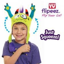 Flipeez Hat