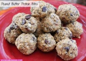 Peanut-Butter-Protein-Bites
