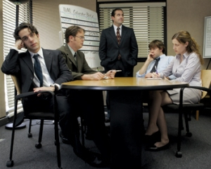 the-office-boring-meeting
